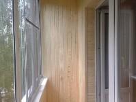 Успейте заказать отделку балкона и новые окна до холодов, Фото: 2