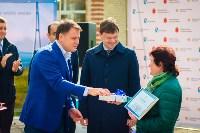«Ростелеком» приступил к реализации проекта по устранению цифрового неравенства в Тульской области, Фото: 7
