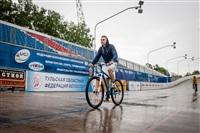 Мятник на велотреке-2014, Фото: 1