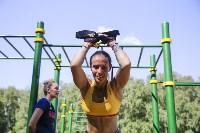 """Тренировка """"Тулицы"""" в парке, Фото: 62"""