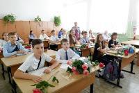 Линейки в школах Тулы и области, Фото: 8
