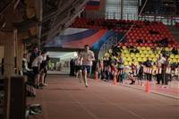 Открытый чемпионат и первенство Тулы по легкой атлетике 4 марта 2014, Фото: 11
