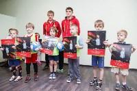 Открытие компании для дошкольников «Футбостарз», Фото: 29
