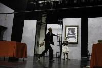 Репетиция в Тульском академическом театре драмы, Фото: 92