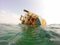 Экспедиция по местам крушений исторических кораблей у мыса Тарханкут, Фото: 11
