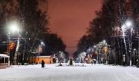 Украшение парка к Новому году, 15.12.2015 , Фото: 9