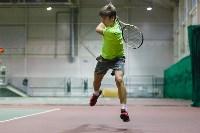 Новогоднее первенство Тульской области по теннису., Фото: 25