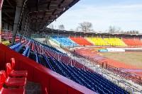 Как Центральный стадион готов к возвращению большого футбола, Фото: 34
