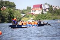Гонкой на каноэ в Туле открыли сезон навигации, Фото: 92
