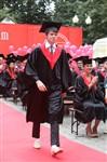 Владимир Груздев поздравил выпускников магистратуры ТулГУ, Фото: 36