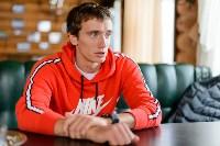 Андрей Кузнецов: тульский теннисист с московской пропиской, Фото: 120