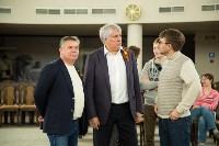 Кубок Тулы по WoT - 2015, Фото: 27