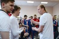 «Спартак-2» Москва - «Арсенал» Тула - 1:2, Фото: 160