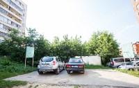 Дворовые войны в Туле: автомобилисты против безлошадных, Фото: 5