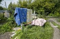 Нет воды в поселке Огаревка, Фото: 30
