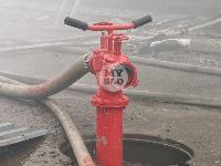Пожар в Михалково, Фото: 18