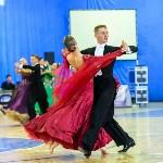 I-й Международный турнир по танцевальному спорту «Кубок губернатора ТО», Фото: 79