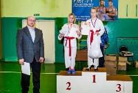В Щёкино прошли соревнования по рукопашному бою, Фото: 15