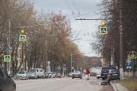 Рейд ГИБДД по пешеходам, Фото: 9