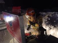 Крупный пожар в Ленинском: загорелся склад на заводе битумных изделий, Фото: 5