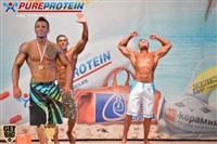 Международный турнир по бодибилдингу. 12 апреля 2014, Фото: 2