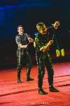 Братья Калашниковы на международном цирковом фестивале в Риме, Фото: 13