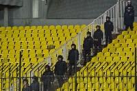 «Арсенал» Тула - «Спартак-2» Москва - 4:1, Фото: 180