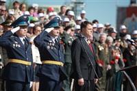 День Победы в Туле, Фото: 42