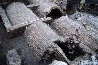 Как проходили раскопки в центре Тулы, Фото: 32