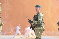 Тульские десантники отметили День ВДВ, Фото: 74
