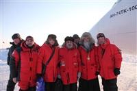 Репортаж с Северного Полюса, Фото: 41