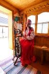 Частные музеи Одоева: «Медовое подворье» и музей деревенского быта, Фото: 14