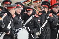 Репетиция Парада Победы в подмосковном Алабино, Фото: 182