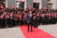 Вручение дипломов магистрам ТулГУ. 4.07.2014, Фото: 215