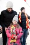 """Автопробег болельщиков """"Арсенала"""", 29.11.2014, Фото: 48"""