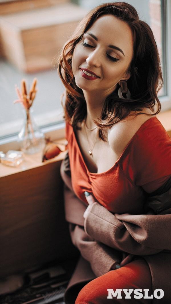 ЕленаРядинская, основатель сети магазинов правильного питания Eco-Store