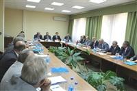 Заседание Координационного совета председателей судов, Фото: 8