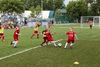 День массового футбола в Туле, Фото: 97