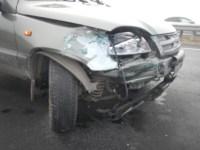 Аварии на трассе Тула-Новомосковск. , Фото: 2