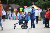 День России в Центральном парке, Фото: 19