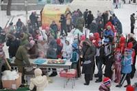 В Туле состоялась традиционная лыжная гонка , Фото: 55