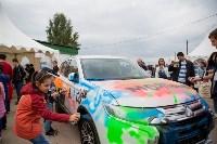 Тест-драйв «Легенды Дакара», 17 сентября, Прилепы, Фото: 44