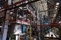 Алексей Дюмин посетил Ефремовский завод синтетического каучука, Фото: 13