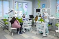 Центр детской стоматологии в Новомосковске, Фото: 11