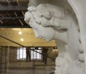 Реставрация в здании Дворянского собрания и Филармонии., Фото: 7