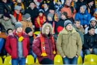Арсенал - Амкар. 23.11.2014, Фото: 79