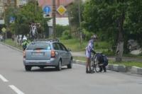 Награждение. Чемпионат по велоспорту-шоссе. Женская групповая гонка. 28.06.2014, Фото: 2