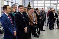 Открытие дилерского центра ГАЗ в Туле, Фото: 41