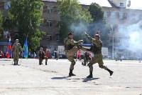 Тульские десантники отметили День ВДВ, Фото: 178
