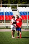 II Международный футбольный турнир среди журналистов, Фото: 4